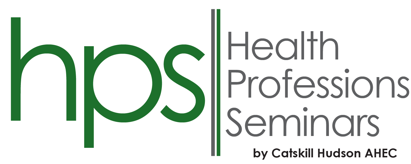 Health Professions Seminar Logo